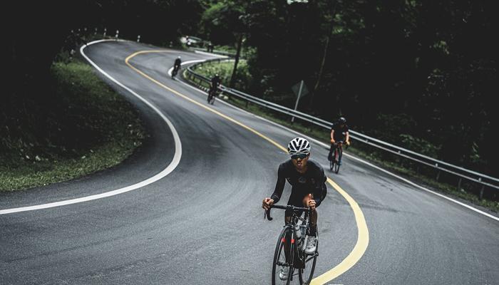 ปั่นจักรยาน เชียงใหม่แม่ฮ่องสอน เส้นทางปั่นของสายทัวร์ริ่ง