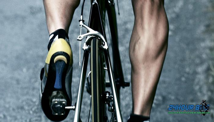 สิ่งที่ร่างกายเราจะได้รับจากการปั่นจักรยาน