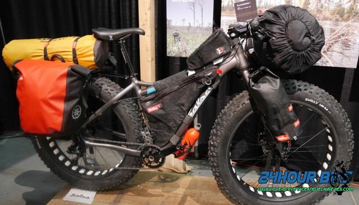 จักรยานทัวร์ริงมีกี่แบบ
