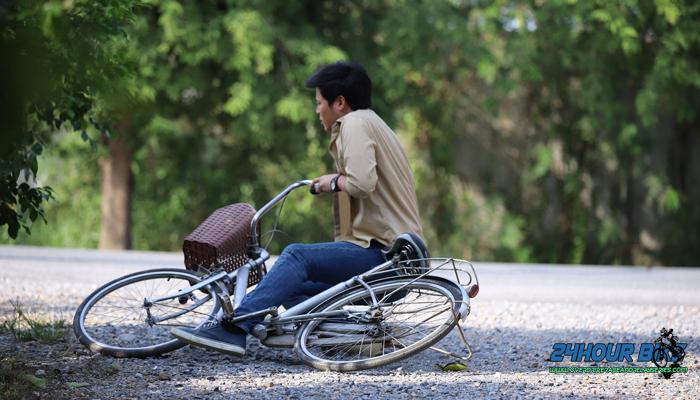 บางที การขี่จักรยานบนท้องถนนไทยก็ไม่ใช่เรื่องง่ายเลย