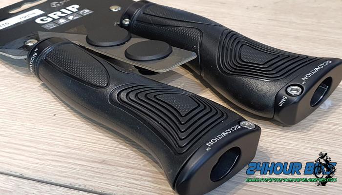 ปลอกแฮนด์ Ciclovation รุ่น Tomahawk Enduro Performance Grip