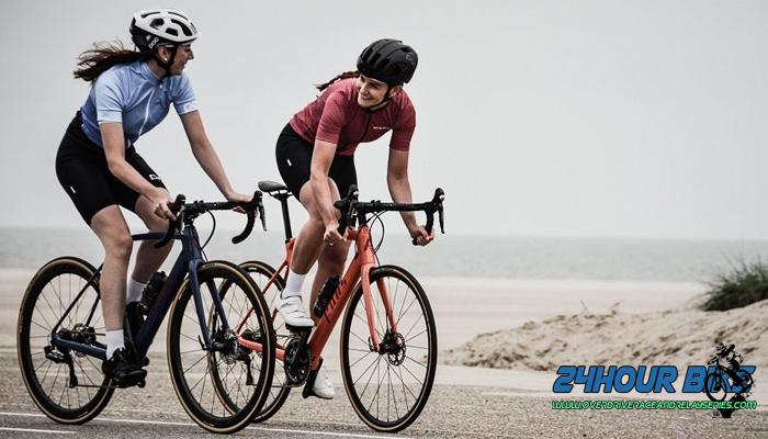ปั่นจักรยานเป็นการออกกำลังกายเฉาะจุดหรือไม่