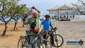 ปั่นจักรยาน กรุงเทพฯ ชลบุรี เกาะสีชัง