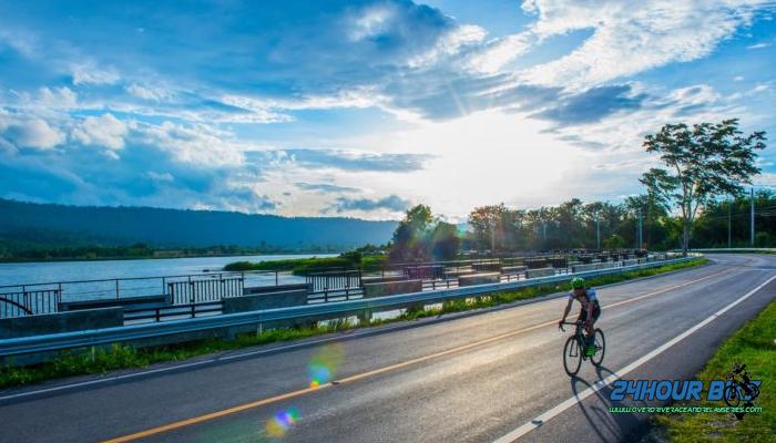 โคราช สวรรค์แห่งใหม่ของคนรักในการปั่นจักรยาน