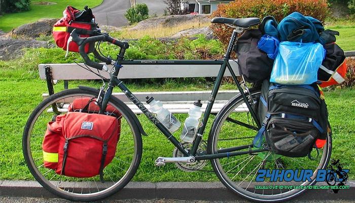 มาทำความรู้จัก Loaded จักรยานทัวร์ริงพร้อมแบกสัมภาระ