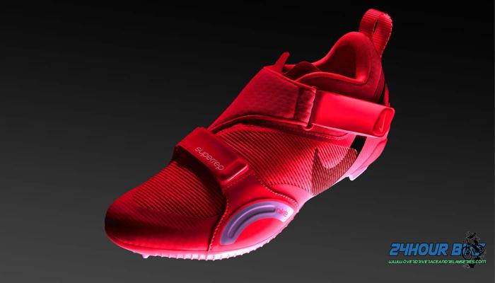 Nike SuperRep Cycle รองเท้าปั่นจักรยานในร่มตัวใหม่จากไนกี้