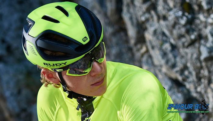 หมวกปั่นจักรยาน RUDY PROJECT รุ่น SPECTRUM