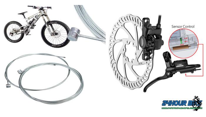 ทศวรรษที่ผ่านมามีอะไรเปลี่ยนแปลงไปในเทคโนโลยีจักรยานถนนบ้าง