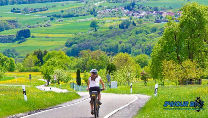 เลนจักรยาน 5 แห่ง ที่นักปั่นจักรยานทั่วโลก ควรลองไปเยือนสักครั้ง