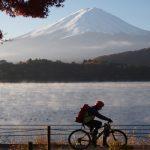 เส้นทางปั่นจักรยานในญี่ปุ่น ถ้ามีโอกาส ต้องไปสักครั้ง