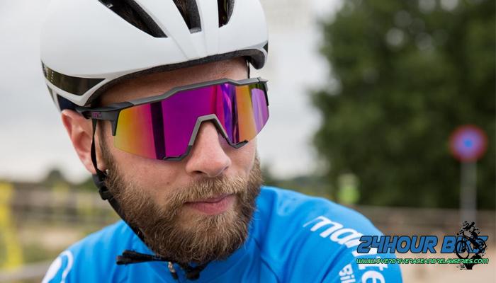 สิ่งที่นักปั่นควรรู้ก่อนซื้อแว่นกันแดดสำหรับปั่นจักรยาน
