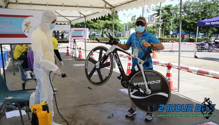 2 ล้อไทยเตรียมแผนใหม่ พร้อมเตรียมแข่งประเภทลู่ 2 สนาม ในเดือนกุมภาพันธ์