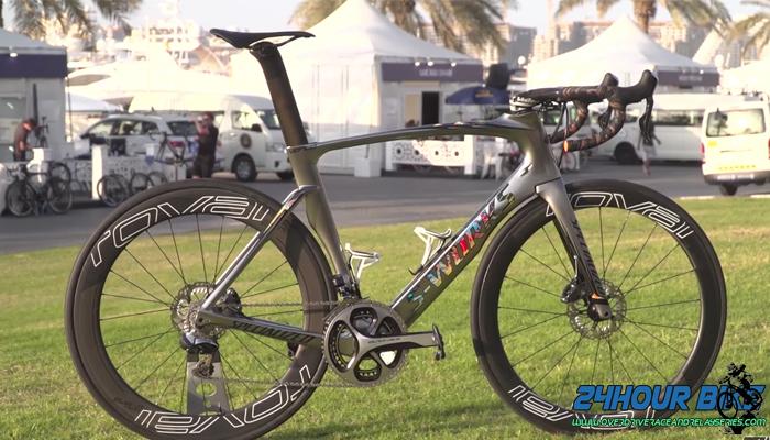 จักรยานแห่งประวัติศาสตร์ตูร์เดอฟร็องส์ (Tour de France)