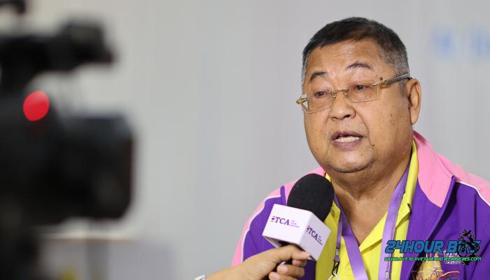 สมาคมกีฬาจักรยานไทยยืนยันจัดการแข่งขันจักรยานชิงแชมป์ประเทศไทย