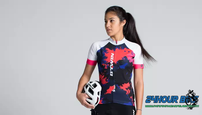การลือก ชุด ปั่น จักรยาน ผู้หญิง เรื่องละเอียดอ่อนที่ไม่ควรมองข้าม