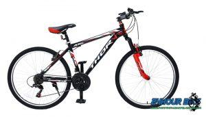 จักรยาน K-BIKE 26k68 รุ่น THOR จักรยานภูเขาที่จะพาคุณไปได้ทุกที่