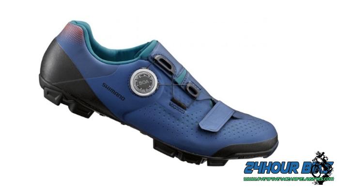แนะนำรองเท้าเสือภูเขา SHIMANO สำหรับนักปั่นสาวสาย MTB