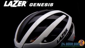 มาทำความรู้จักหมวกปั่นจักรยาน Lazer Genesis หมวกกันน็อคที่ได้รับความนิยมสำหรับนักปั่น แถมยังเป็นผู้ผลิตหมวกเก่าแก่ที่สุดของโลก