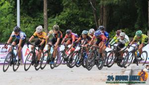 เตรียมลุ้นจัดการแข่งขันชิงปั่นจักรยานแชมป์ประเทศไทย ท่ามกลางสถานการณ์ covid-19 การแข่งขันใน state ที่ 1ช่วงวันที่ 12 ถึง 14 กุมภาพันธ์