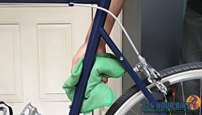 ควรทำอย่างไร เมื่อจักรยานของคุณผิดปกติ หรือเกิดปัญหา