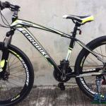 Eurobike X1 จักรยาน MTB ล้อ 26 ที่ได้รับเสียงตอบรับที่ดีเยี่ยมจากผู้ใช้ ค่าย Eurobike เป้นค่ายรถจากจีนที่ทำการตลาดในไทยมาซักระยะหนึ่ง