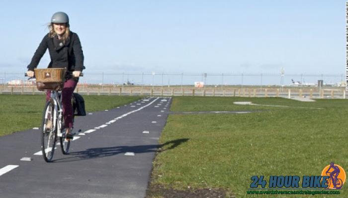 รวมสุดยอด 4 เส้นทางปั่นจักรยานที่เวิร์คสุดๆติดอันดับโลก