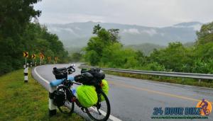 รวม 4 เส้นทางน่าปั่นจักรยาน ของไทย จังหวัดในประเทศไทย ซึ่งอาจเป็นเส้นทางที่เหมาะสำหรับนักปั่นที่ไปเป็นกรุ๊ปและนักปั่นประเภทมาราธอน