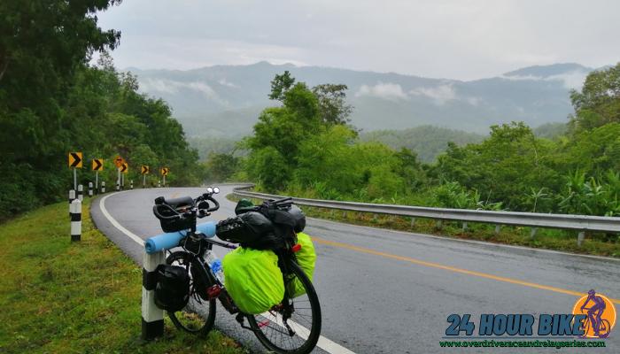 รวม 4 เส้นทางน่าปั่นจักรยาน ของไทย