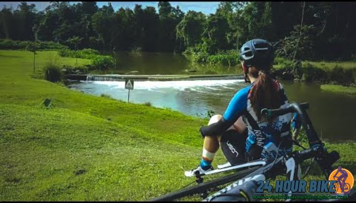 ปั่นจักรยานเขาใหญ่หัวใจต้องสตรอง การปั่นจักรยานขึ้นภูเขา เป็นสิ่งที่ท้าทายในบรรดานักปั่นน่องเหล็กทั้งหลายแหล่ เพื่อฝึกพลังกายพลังน่องเหล็ก
