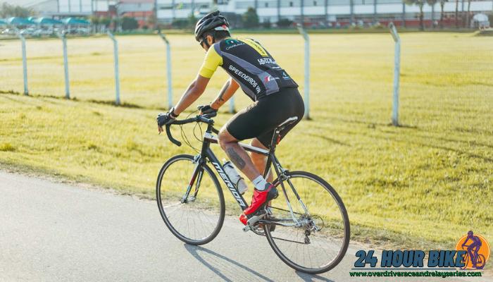 10วิธีรับมือกับการปั่นจักรยานในช่วงหน้าร้อน
