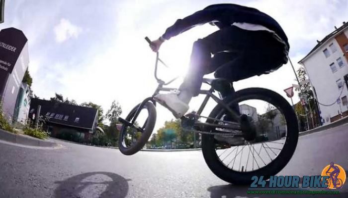 จักรยาน BMX กับ 5 รุ่นยอดนิยม