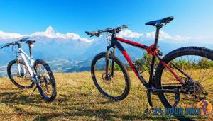 6 ประเภทจักรยานที่น่าสนใจ แต่ละประเภทจะมีจุดเด่นจุดด้อยที่แตกต่างกันออกไป ดังนั้นควรเลือกขี่ในประเภทที่เราชอบมากที่สุดดูแลรักษาให้ดีๆ