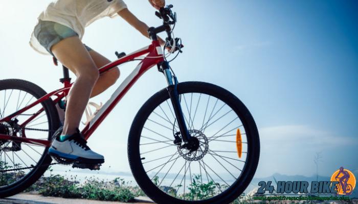 ประเภทจักรยาน ท้าทาย
