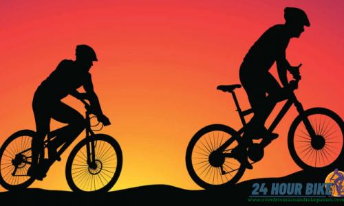 จักรยานเสือภูเขาฉายา จักรยานผจญภัย นักปั่นที่ชื่นชอบ
