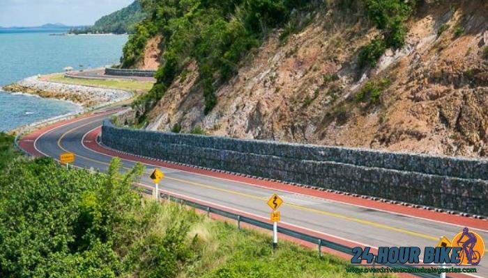 เส้นทางปั่นจักรยานเลียบชายหาดคุ้งวิมาน แบบท้าทายที่จันทบุรี ในวันนี้เราพารถจักรยานสองล้อไปตะลุยสถานที่ที่เป็นเส้นทางปั่นจักรยานเลียบทะเล