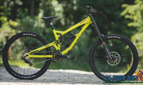 จักรยานน่าปั่น จักรยานเสือภูเขา จักรยานปั่นวิบากที่นักแข่งชื่นชอบ