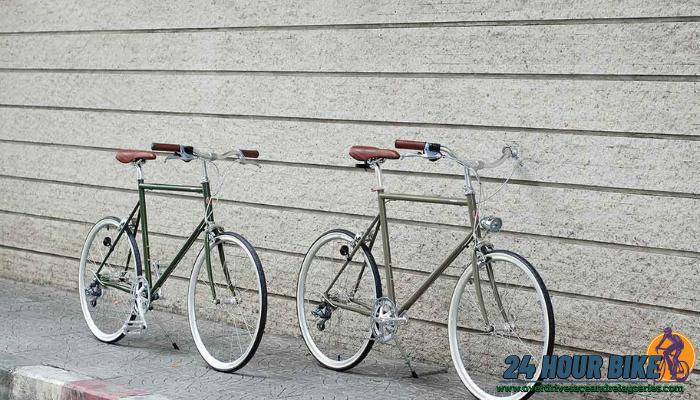 วิธีแต่งจักรยาน