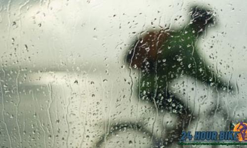 ฝนตกแต่อยากออกปั่น ต้องทำยังไง