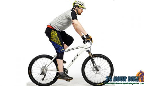 เซทความสูงเบาะจักรยานเบื้องต้นง่าย ๆ ด้วยตัวเอง