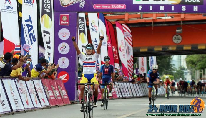 วงการกีฬาสั่นสะเทือน ทัวร์นาเมนต์แสนดุเดือน ทัวร์ ออฟ ไทยแลนด์ 2021 ศึกหนักสำหรับนักปั่นมืออาชีพ การจัดแข่งขันปั่นจักรยานทางไกลที่ไม่ควรพลาด