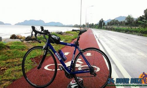 สถานที่ปั่นจักรยานในจังหวัดจันทบุรี สำหรับอีกหนึ่งจังหวัดน่าเที่ยวที่อยู่ไม่ไกลจากกรุงเทพฯมากนัก และอีกอย่างยังมีกิจกรรมให้คุณสามารถ