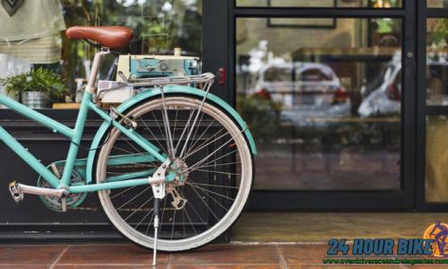 สถานที่ปั่นจักรยาน ในเมืองกรุงเทพมหานครที่บรรยากาศดี วิวสวย