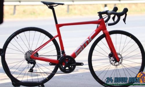 เฟรม BMC SLR02